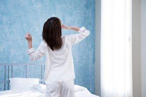 ADHDによる睡眠障害の対策