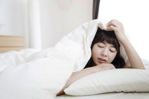うつぶせ寝は枕やクッション選びがポイント