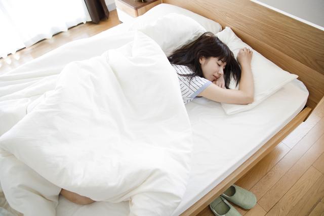 うつ伏せ寝の悪い影響