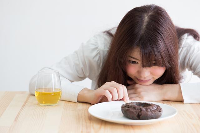 睡眠関連摂食障害の予防と改善法