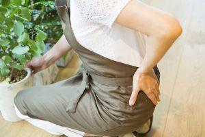 更年期障害によるホルモンバランスの乱れが原因のケース