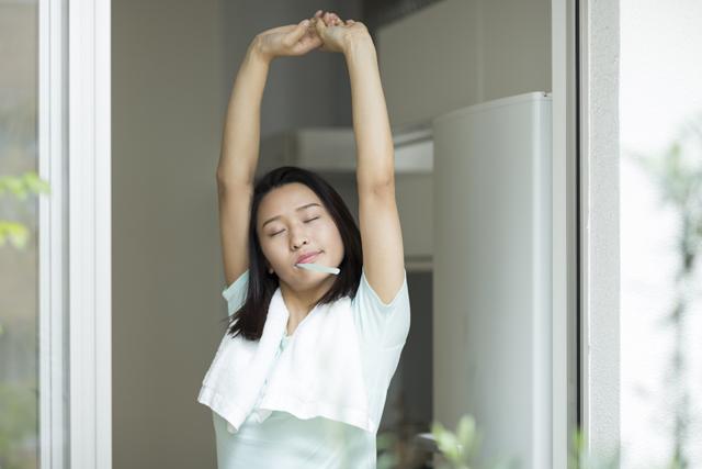 私たちにとって良質な睡眠は、食事と同じように健康を保つために必要不可欠なものです。