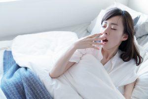 不眠症「熟眠障害」