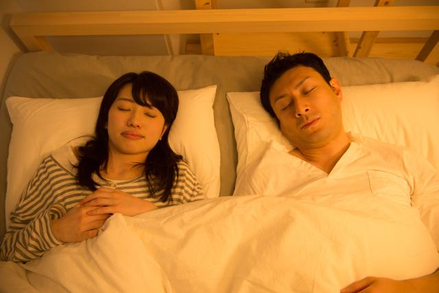 いびきはその原因に合った対策をとることで必ず改善できます。