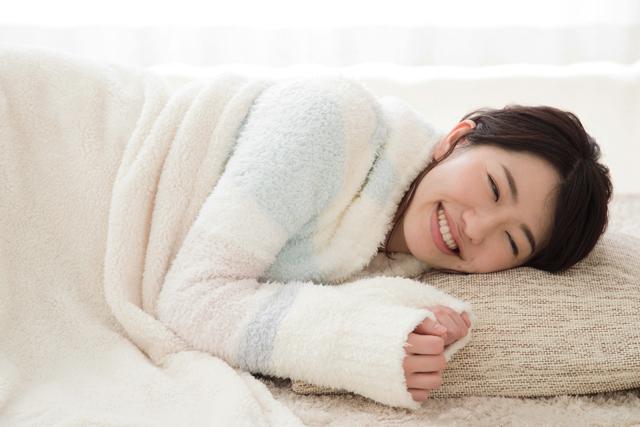 横向き寝に抱き枕は必需品?