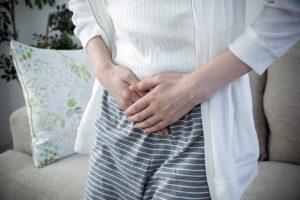 生理や妊娠によるホルモンバランスの乱れが原因のケース