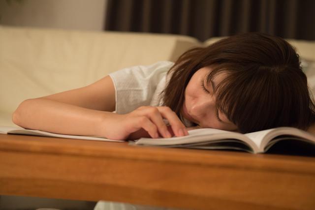 過眠症【2】「特発性過眠症」