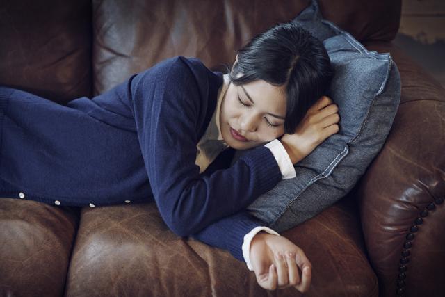 成人の理想の睡眠時間は?
