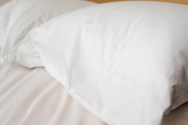 枕を選ぶ時のポイント