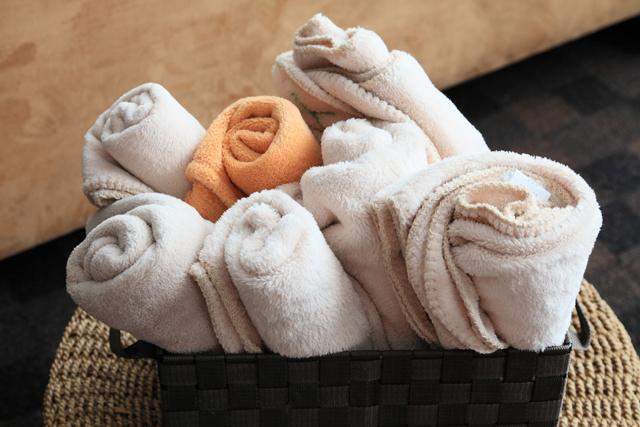 冷え症の人は毛布をフル活用する