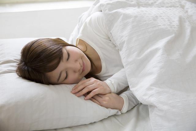 オレキシン受容体拮抗薬「ベルソムラ」7つのメリット