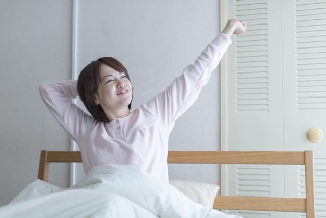 アモバンは、布団に入ってもなかなか寝つけない入眠障害に有効な即効性のある睡眠薬です。