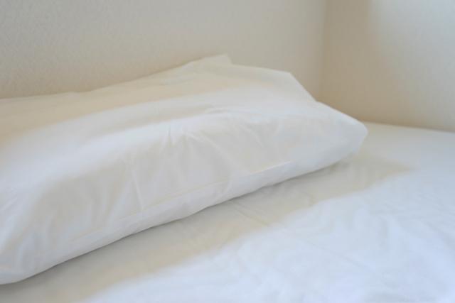 横向き寝で肩が痛い時の対策