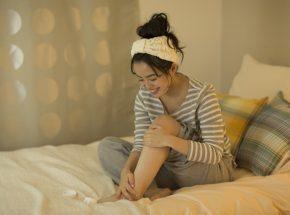 寒い冬にぐっすり眠れる!ポカポカ快眠法11選!