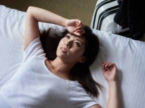 登校・出社拒否になる前に!睡眠相後退症候群の症状と改善法