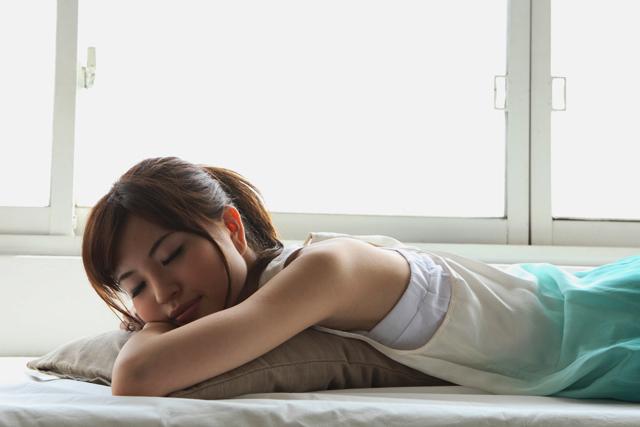 一般的な不眠症との違い