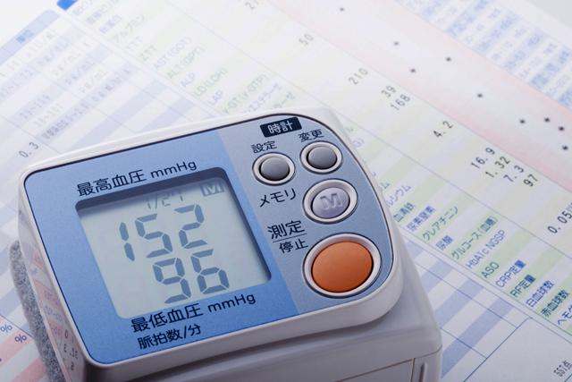 高血圧ってどんな病気?