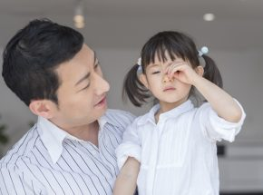 子供が朝起きれないのは病気?原因と対策をチェック