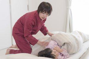「朝起きられない」は病気の可能性も…
