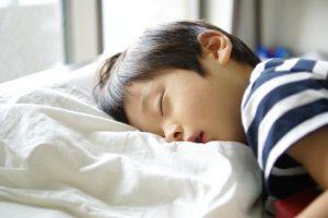 自分の睡眠を理解し、質の良い睡眠を目指そう!