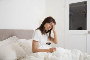 緊張型頭痛のチェックリストと対策