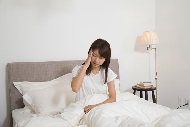 起床時に起こる頭痛、一時性頭痛とは