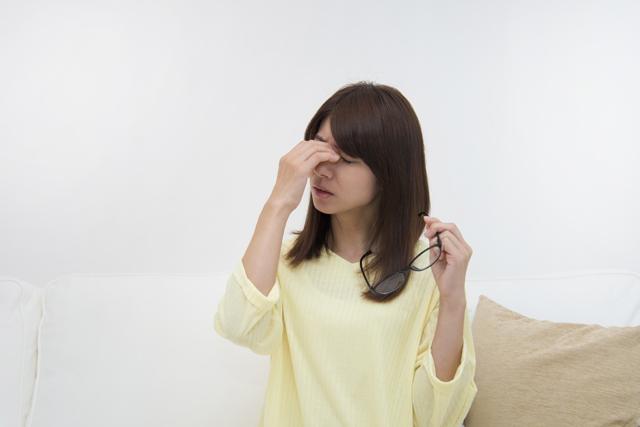 偏頭痛チェックリストと対策