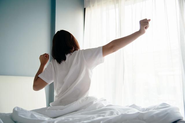 首は、睡眠に大切と言われている自律神経の通り道です