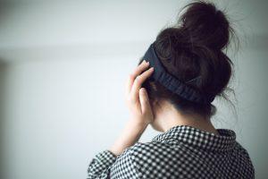 寝不足の「キーン」耳鳴りは要注意!原因と7つの対策