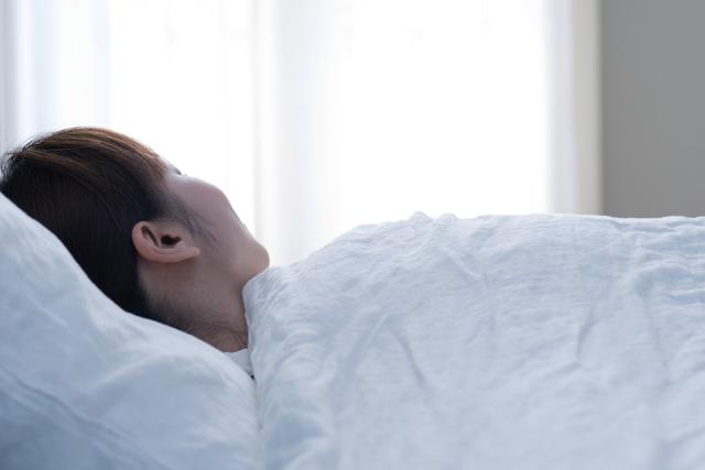 効率よく眠る7つの方法