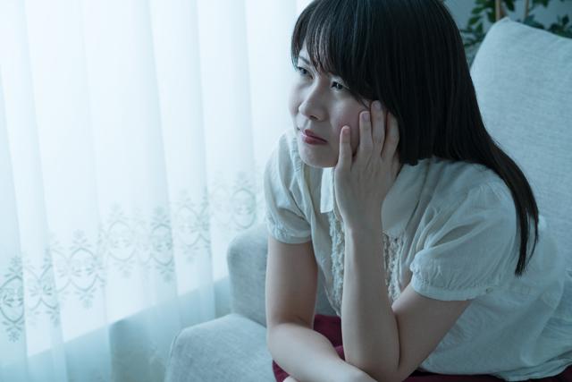 ストレスと睡眠の関係