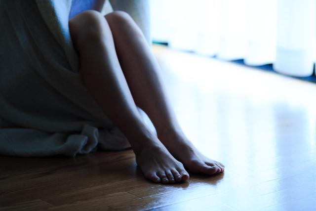 起立性調節障害の原因