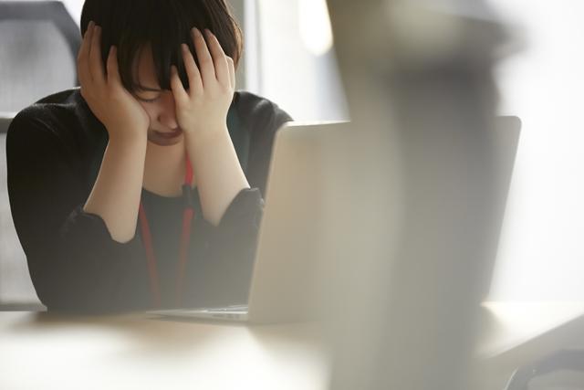 寝汗がひどい原因は、ストレスや精神的なものが多い傾向があります。