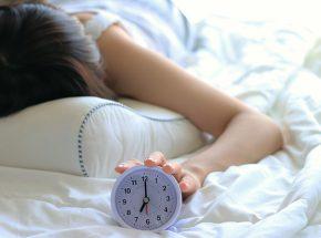 眠れない、朝起きれないのは5月病のせい?症状や原因と対策まとめ