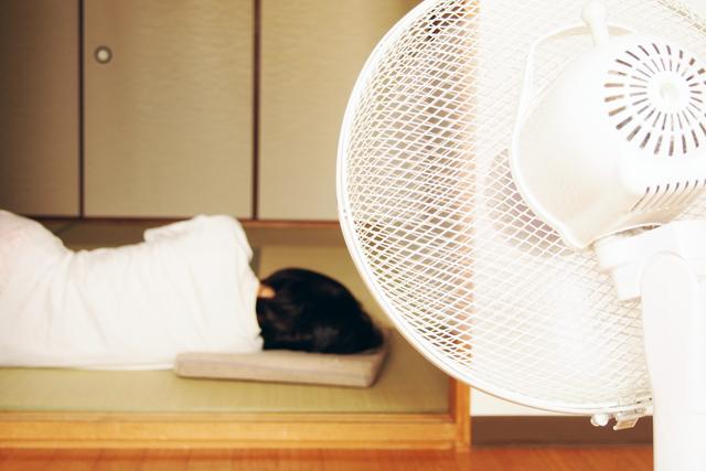 快適に眠ることのできる寝室づくり