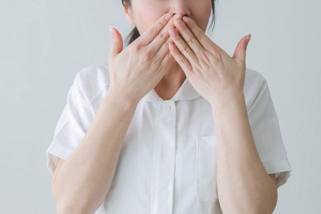 口呼吸を治したいなら口テープがオススメ!睡眠にいい理由と効果