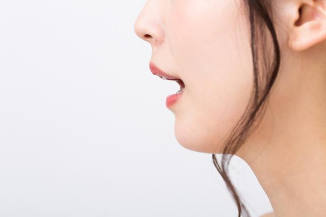 鼻呼吸と口呼吸の睡眠の違い