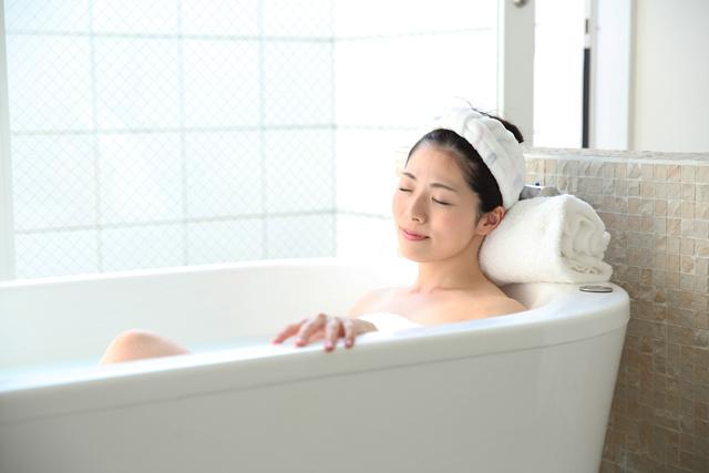 睡眠のためにできる入浴の工夫