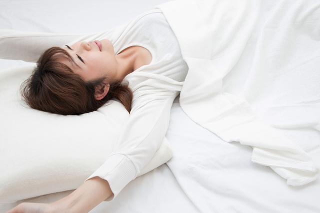 カプサイシンを摂取すると体温が上がることで入眠がスムーズになったり、深い質の良い眠りになるので睡眠効果も高くなります。