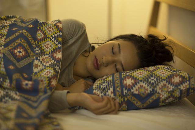長い時間眠っても良い睡眠とは言えない
