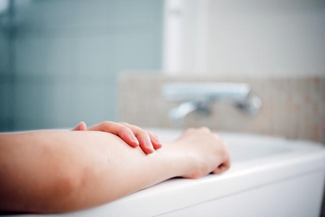時間がない人の入浴は逆効果