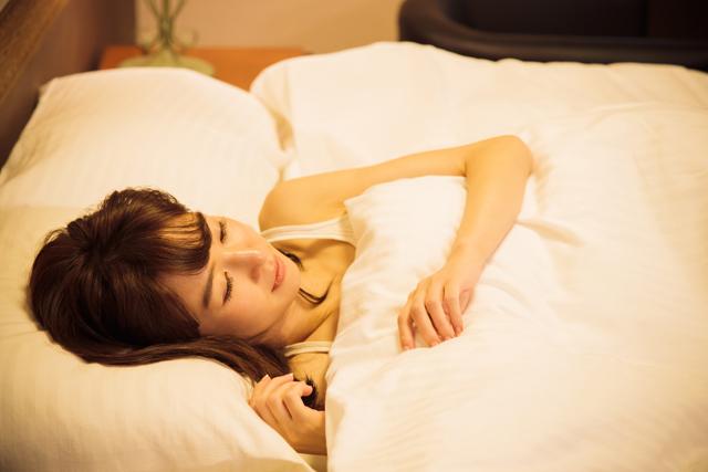 自律神経と睡眠