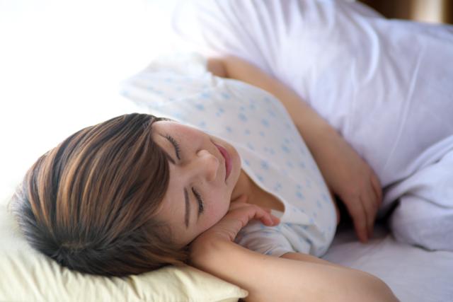 日本人の睡眠と仕事