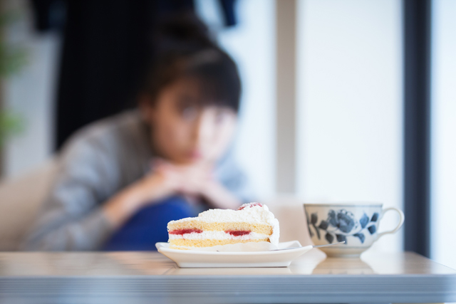 睡眠時間と食欲の関係
