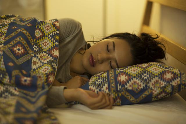 睡眠には何が必要か?